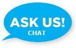Ask Denver Public<br>Library - chat interface